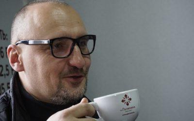 Сергій Фоменко (Фома)