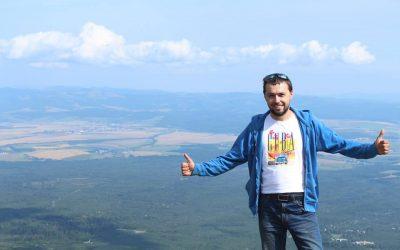 Роман Тузяк