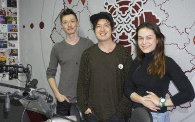 Pianoбой Дмитро Шуров