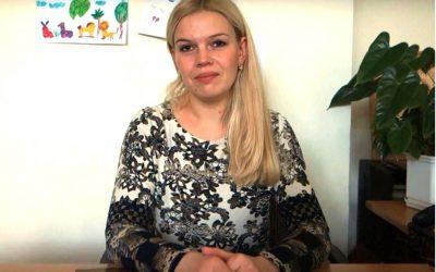 Ірина Старовецька