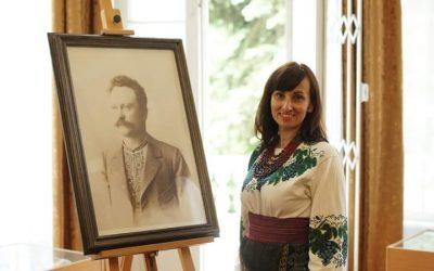 Марія Петришин