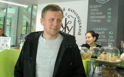 Юрій Лопатинський