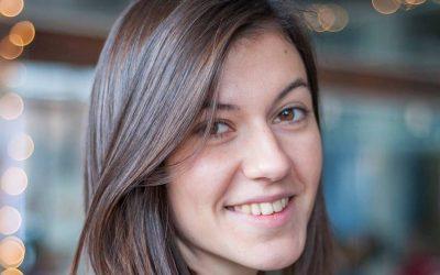 Олена Крижановська