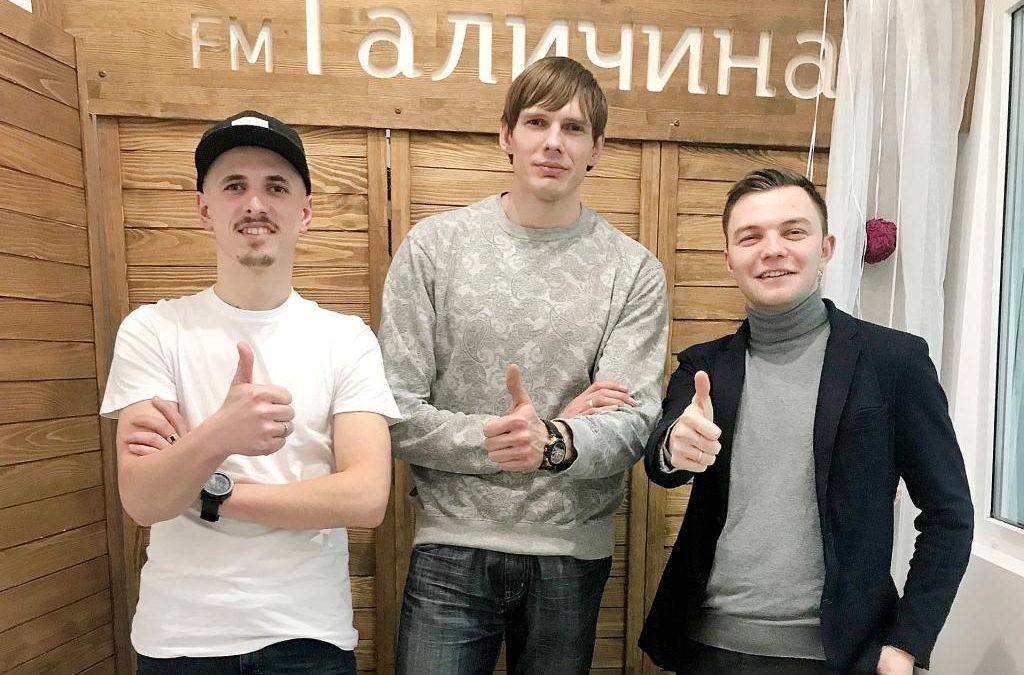 Дмитро Дем'янюк