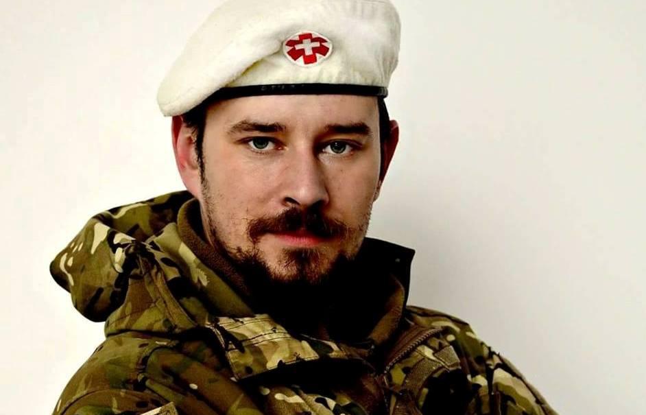 Андрій Кухар (Кук)
